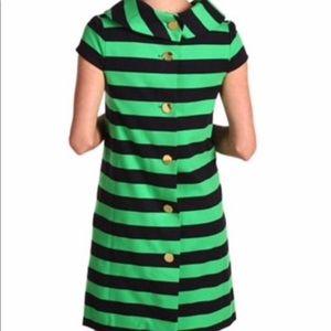 Kate Spade New York Blaise Cowl Dress